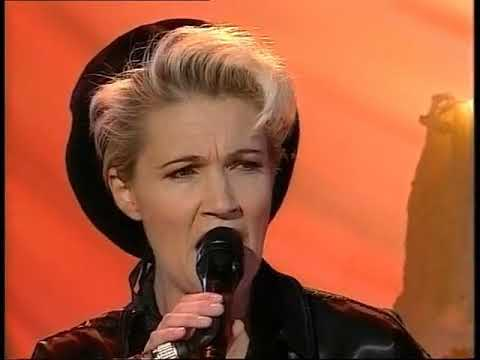 Roxette - MTV Unplugged 1993 (Full Version)