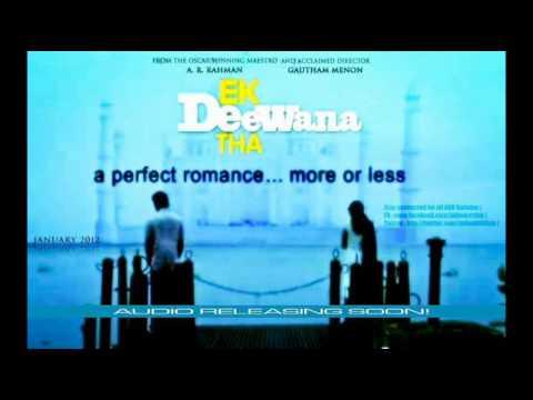 Phoolon Jaisi Ladki ( Ek Deewana Tha) Full Song video