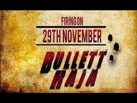 Bullett Raja Official Trailer 2013 | Saif Ali Khan, Sonakshi Sinha