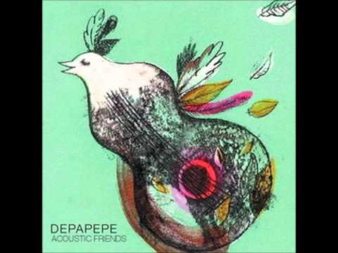 DEPAPEPE-Hi-D!!