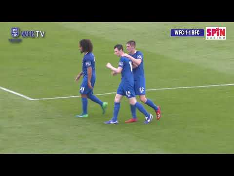 Waterford FC 1-2 Bohemian FC - SSE Airtricity League - 28/6/19