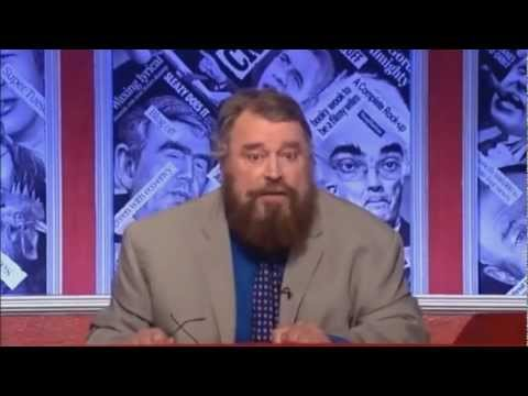 Brian Blessed's Best Bits HIGNFY HQ