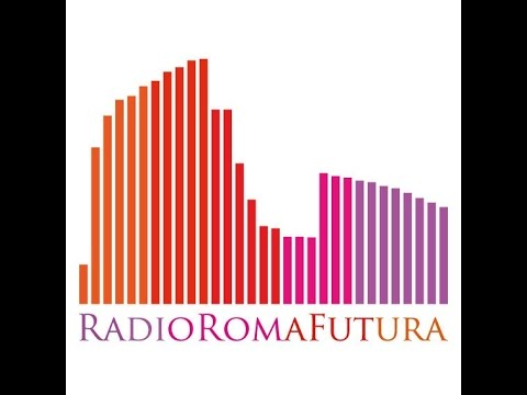Radio Roma Futura - Servizio Civile