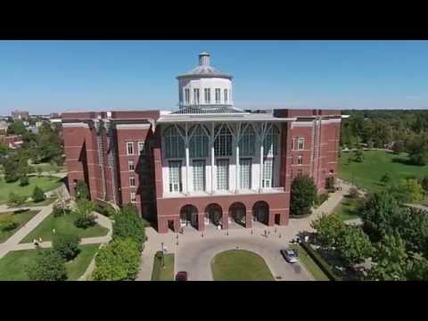 The University of Kentucky: View from Above