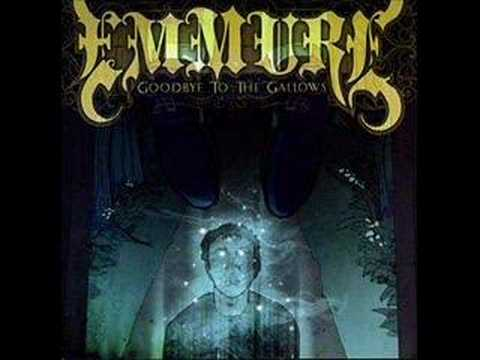 Emmure - Rusted Over Wet Dreams