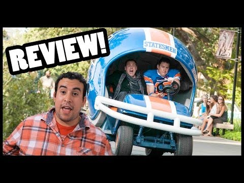 22 Jump Street Review - CineFix Now