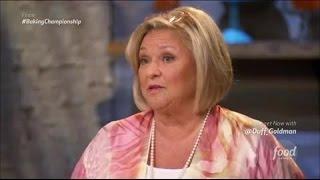 Spring Baking Championship Season 1 Episode 6 Wedding Season