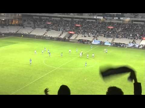 Real Oviedo 1 — UCAM Murcia 0