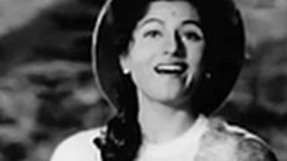 Tere Sadke Balam (Video Song)   Amar   Dilip Kumar & Madhubala