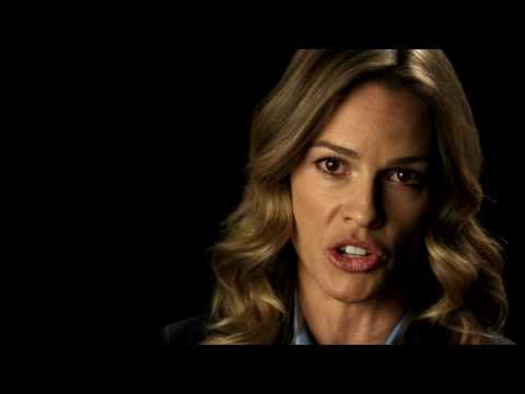 Hilary Swank and Innocence Project: Help Free the Wrongfully Convicted