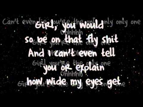 Sam Adams - Only One LYRICS