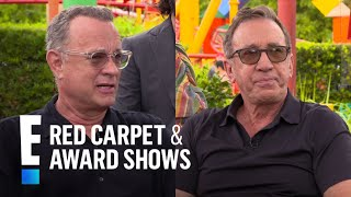"""Toy Story 4"" Cast Thinks New Flick Could Top Original 3 
