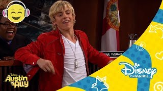 Disney Channel España | Videoclip Austin y Ally - Steal Your Heart