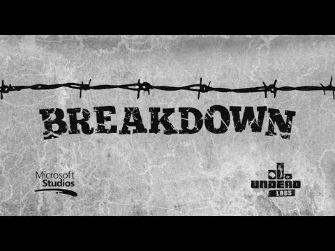 Запись стрима по State of Decay Breakdown #2