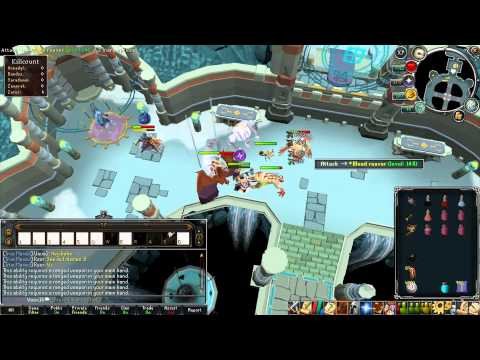 Nex Duo without Food - Woox and Dardan