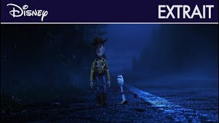 Toy Story 4 - Extrait :
