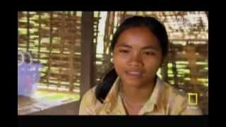 Young Cambodian Girls Encouraged to Have Sex By Parents