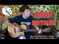 Jaran Goyang - Nathan Fingerstyle | Guitar Cover | (NDX / Via Vallen / Nella Kharisma ) thumbnail