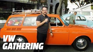 The Ultimate Air-Cooled Volkswagen Gathering | Jalopnik