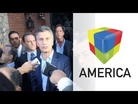 Macri, decepcionado: La reunión con Cristina Kirchner no valió la pena