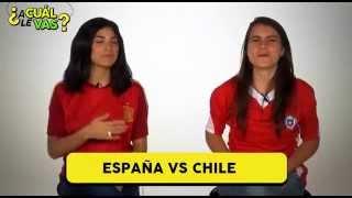 A cual le vas analisis del brasil vs mexico por el mundial brasil 2014