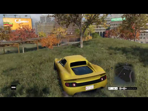 Watch Dogs On AMD Radeon R7 250 2gb GDRR3