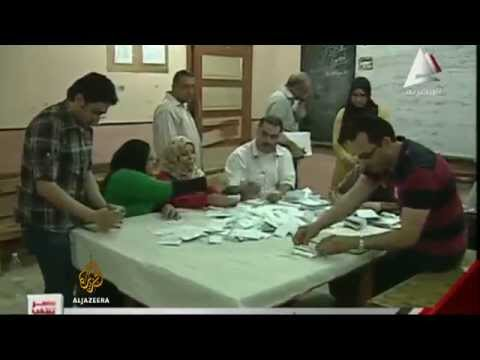 Sisi headed for big win in Egypt election   Middle East   Al Jazeera English