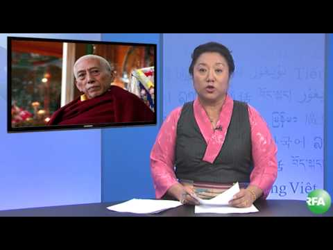 Radio Free Asia Ukay webcast, Thursday, January 9, 2014