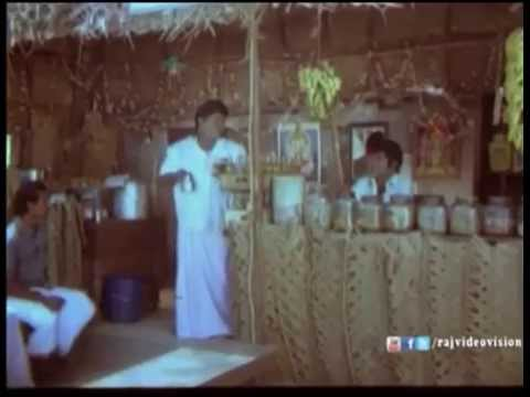 Goundamani Senthil Comedy - Thaali Kattiya Raasa Movie