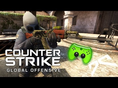 » Counter-Strike: Global Offensive « - Pietsmiet Inferno Competitive - [Deutsch] [4K]