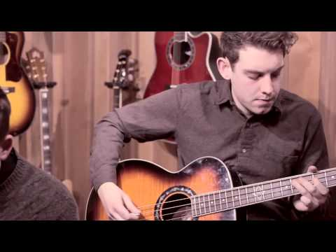 Lower Than Atlantis - Go On Strike (Acoustic)