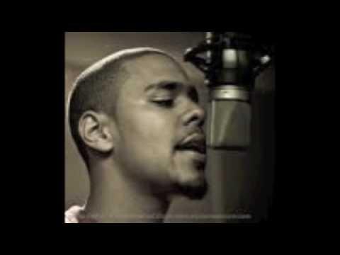 J Cole- I Get Up (The Warm Up Mixtape)