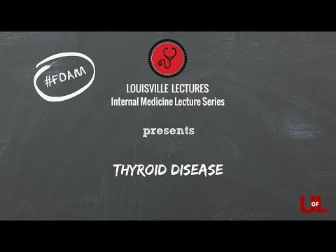 Thyroid Disease with Dr. Krishnasamy thumbnail