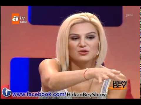 Geçmişini Seveyim - Hande Katipoğlu'nun sunuculuk dönemi (06.08.2011)