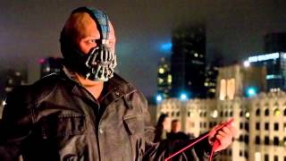 The Dark Knight Rises   Bane Tribute video by SD