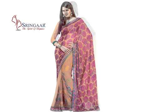 Online Indian Sarees, Indian Saree Wedding, Embroidery Sarees, Latest Sarees Design video