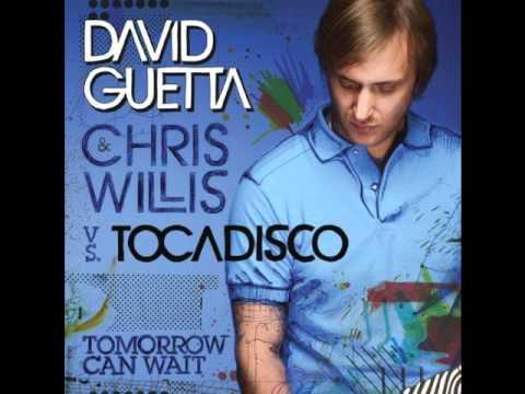 David Guetta - Tomorrow Can Wait