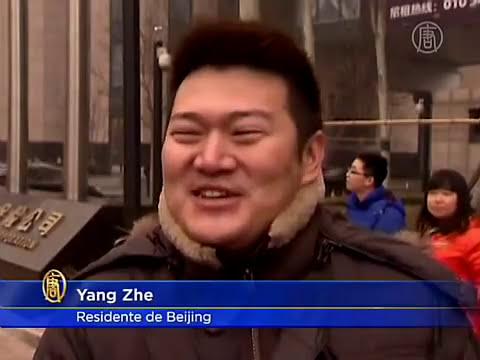 Latas de aire puro se venden por contaminación en Beijing