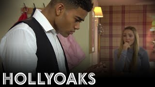 Hollyoaks: Can Papa Prince Step Up?