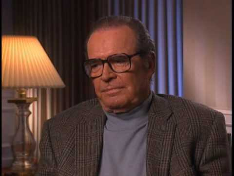 "James Garner on the genesis of ""The Rockford Files"" - EMMYTVLEGENDS.ORG"