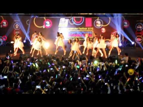 Manatsu No Sounds Good   JKT48