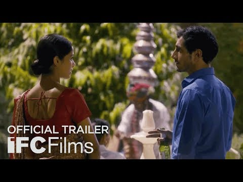 TRISHNA - Official Trailer