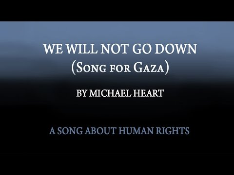 Michael Heart - We Will Not Go Down