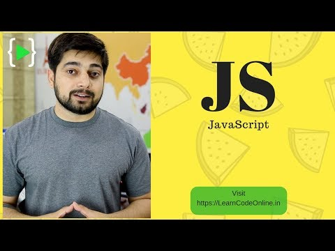 What is JavaScript and where can we use it 😃