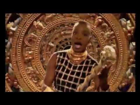"""Angelique Kidjo - """"Agolo"""""""