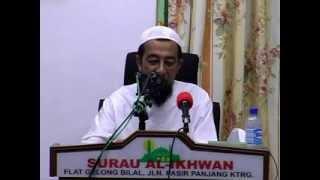 download lagu Ust Azhar Idrus- Niat ; Nak Berpuasa Qadha gratis