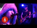 One Part Heavy Metal, One Part Mongolian Throat Singer