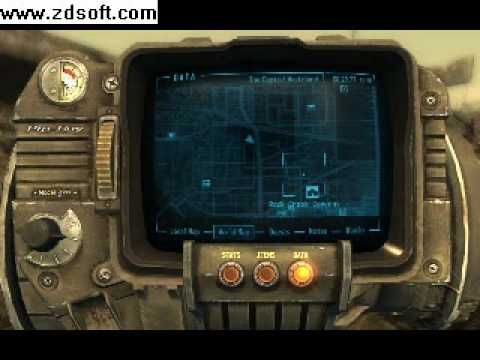 Fallout 3 Chinese Radio Beacon