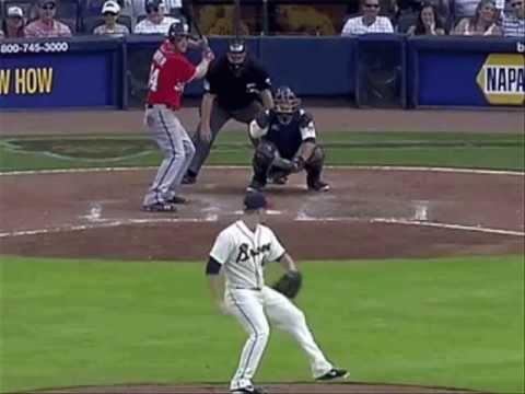 John Fogerty - Centerfield (Braves tribute)