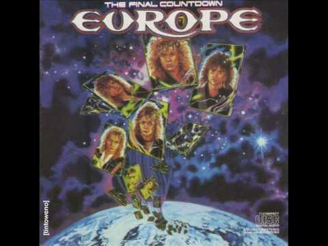 Europe - Love Chaser